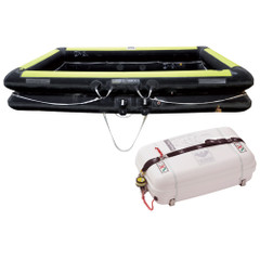 VIKING IBA 8 Person Low Profile Container [L008IBA015AGC]