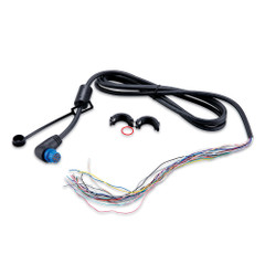 Garmin NMEA 0183 Threaded Cable Right Angle - 6' [010-11425-05]