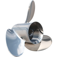 """Turning Point Express Mach3 Left Hand Stainless Steel Propeller - EX-1423-L - 14.25"""" x 23"""" - 3-Blade [31502321]"""