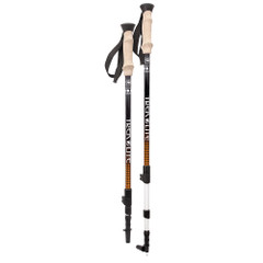 Yukon Charlies Trek Lite Anti-Shock Poles - Orange [83-0112]