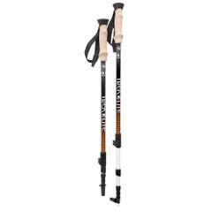 Yukon Charlies Trek Lite Anti-Shock Poles - Orange [83-0112]