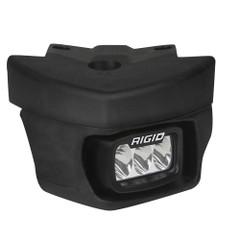Rigid Industries Trolling Motor Mount PRO Light Kit f/Minn Kota Fortrex [400033]