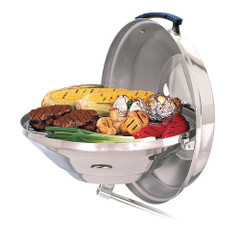 Magma Marine Kettle Charcoal Grill w\/Hinged Lid -*Case of 3* [A10-114CASE]