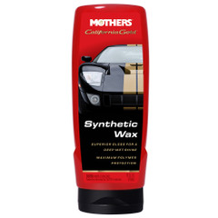 Mothers California Gold Synthetic Wax - Liquid 16oz - *Case of 6* [05716CASE]