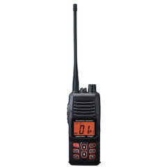 Standard Horizon HX407 Commercial Grade Handheld UHF Transceiver [HX407]
