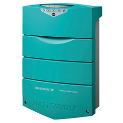 Mastervolt ChargeMaster Plus Battery Charger - 12V-100A-3-Bank [44311000]