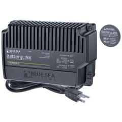 Blue Sea 7608 BatteryLink Charger (North America) - 12V - 20Amp - 2 Bank [7608]