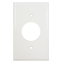 Xintex Conversion Plate - CMD-4 to CMD-5 - White [100102-W]