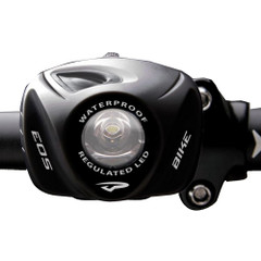 Princeton Tec EOS BIKE 130 Lumen Bike Light - Black [EOS130-BIKE]