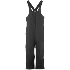 Mustang Classic Flotation Bib Pant - Black - X-Large [MP4212-XL-13]