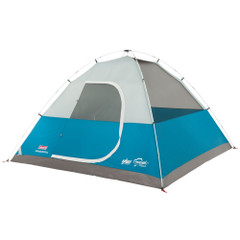 Coleman Longs Peak Fast Pitch Dome Tent - 6 Person [2000019416]