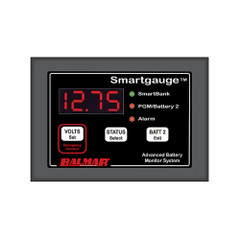 Balmar Smartgauge Battery Monitor - 12\/24V [44-SG-12\/24]