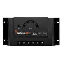 Samlex Charge Controller w\/LED Display - 12V\/24V - 20A [SMC-20]