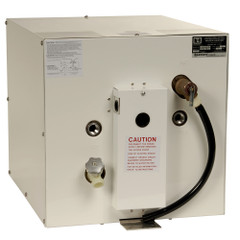 Whale Seaward 6 Gallon Hot Water Heater - White Epoxy - 240V - 3000w [S650EW-3000]