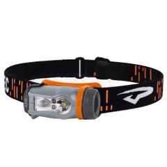 Princeton Tec Axis LED HeadLamp - Orange\/Grey [AX-OR]