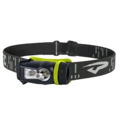 Princeton Tec Axis Rechargeable LED HeadLamp - Green\/Grey [AXRC-GR]