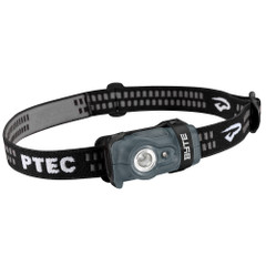 Princeton Tec Byte Headlamp - Gray/Black [BYT90-BK]