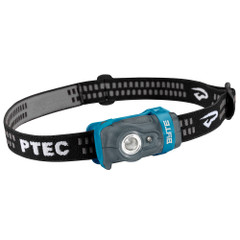 Princeton Tec Byte Headlamp - Gray\/Blue [BYT90-BL]
