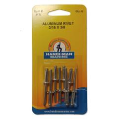 Handi-Man Aluminum Pop Rivet [313I]