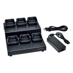 Standard Horizon 6-Unit Multi Charger [SAD-1460]