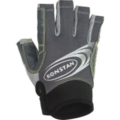 Ronstan Sticky Race Glove - Grey - XXS [RF4880XXS]