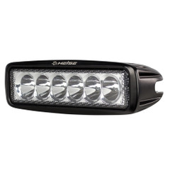 HEISE 6 LED Single Row Driving Light [HE-DL1]