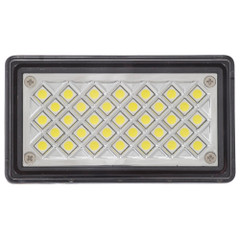 HEISE 33 LED Rectangle Work Light [HE-WL1M]