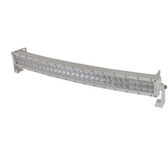 "HEISE Dual Row Marine LED Curved Light Bar - 30"" [HE-MDRC30]"