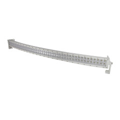 "HEISE Dual Row Marine Curved LED Light Bar - 42"" [HE-MDRC42]"