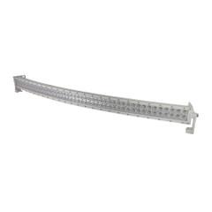 "HEISE Dual Row Marine Curved LED Light Bar - 50"" [HE-MDRC50]"