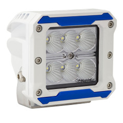 "HEISE 6 LED Marine Cube Light - Flood Beam - 3"" [HE-MHCL3]"