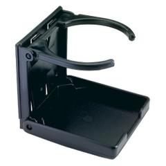 Attwood Fold-Up Drink Holder - Single Ring - Black [11654-3]