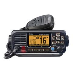 Icom M330 Compact VHF Radio - Black [M330 11]