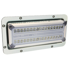 Lumitec Maxillume tr150 LED Flood Light - Recessed Mount [101414]