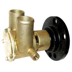 Johnson Pump F6B-9 Impeller Pump OEM HS Crankshaft [10-24930-01]