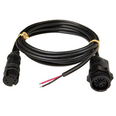 Lowrance 7-Pin Adapter Cable to HOOK² 4x  HOOK² 4x GPS [000-14070-001]