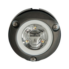 Lumitec Zambezi Mini Surface Mount Underwater Light - Spectrum Full-Color RGBW [101458]