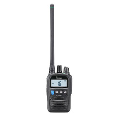 Icom M85 VHF \/ Land Mobile Handheld Radio [M85]