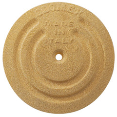 "Glomex 5"" Round Ground Plate [RA202]"