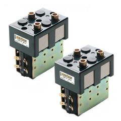 VETUS Solenoid Switch - 12V [SET0015]