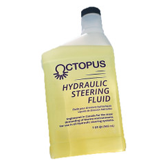 Octopus Hydraulic Steering Fluid - Quart [OCTOIL1USQ]