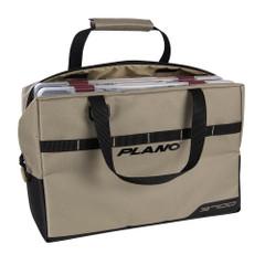 Plano Weekend Series Speedbag - 2-3500 Stowaways Included - Tan [PLAB37131]