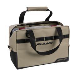 Plano Weekend Series Speedbag - 2-3600 Stowaways Included - Tan [PLAB36131]