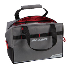 Plano Weekend Series Speedbag - 2-3600 Stowaways Included - Gray [PLAB36130]