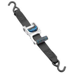 "Fulton Gunwale Max Grip Ratchet Tie Down - 2"" x 10"" - Single [2061266]"