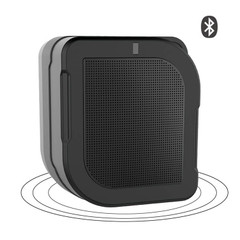 BLUE-RAY MUSIC BOX Multifunction Bluetooth Speaker With Powerbank