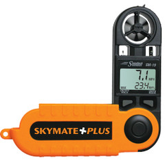 WeatherHawk SM-19 Skymate Plus w\/Humidity, Dew Point,  Temp [27021]