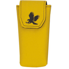 WeatherHawk Carry-Along Case - Yellow [27070]