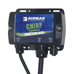 Airmar Chirp Junction Box f\/Raymarine CP470 Type Connector [33-969-01]