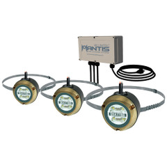 Lumitec Mantis Underwater Dock Lighting System - RGBW Full-Color [101525]